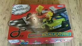 Scalxtric set