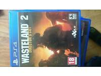 Wastelands 2 ps4