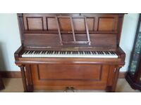 Piano hickie and hickie ltd