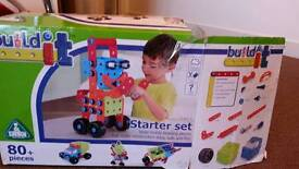 ELC build it starter ser