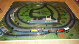 Hornby Western Spirit train set + loads of accessories- Ideal Christmas present !