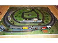Hornby Western Spirit train set + loads of accessories- Ideal Christmas present !