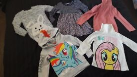 3-4years girls clothes