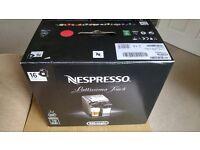De'Longhi Nespresso EN550.R Lattissima Touch cost new (£275.00)