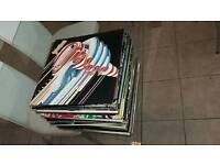 Vinyl Records, record lots wanted