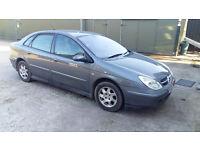 CITROEN C5 **Cheap Family Car Low Millage ! 99k**