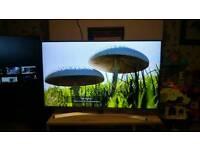 Lg smart tv 4k ultra HD 3D 49uh850v