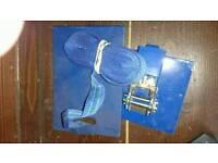 Floor clamps