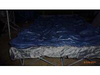 STARRY NIGHT FOLDING BED/AIR MATTRESS
