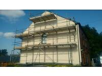 DP Insulation Render, Sheffield rendering services