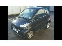 Smart Fortwo 1.0 Pure 2dr