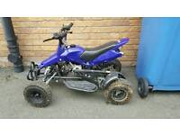 Mini quad 50cc