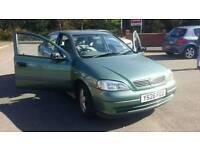 Vauxhall Astra 1.6 DUALFUEL