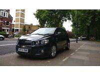 Chevrolet Aveo 1.3 VCDi LT Eco diesel, 5 doors 6 Gears