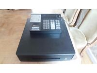 Casio SE 510-1 cash register