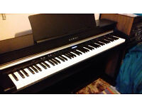 Kawai digital piano CN-35 2 yrs old in excellent condition