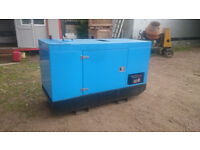 For Sale Genset super silent 20 kva generator
