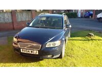 Volvo V50 Estate For Sale 04 reg