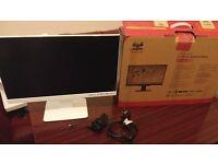 ViewSonic VX2363SMHL-W 23 inch