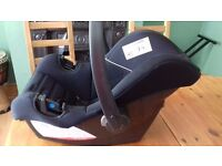 Free car seat Up to 13kg (Birth to 12/15 months)