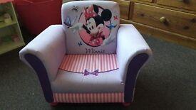 Girls chair