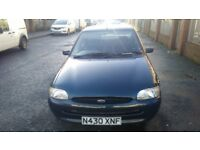 1995 ford escort oroin price drop due to time wasters