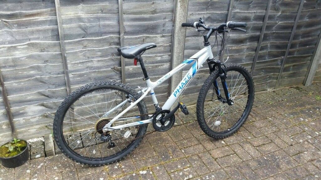 84a33854d Bike Apollo Phaze 26 wheels size! | in Milton Keynes ...
