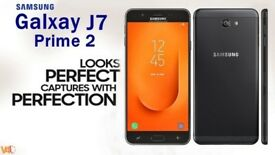 🔥🔥🔥OFFER- SAMSUNG GALAXY J7 PRIME 32GB UNLOCKED 2018 VERSION BRAND NEW BOXED WITH WARRANTY