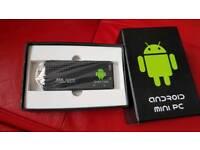 Android HDMI TV mini pc stick