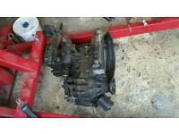 VW 020 4T Gearbox 5 speed T25 T3 Mk1 golf passat turbo diesel