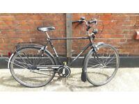 Classic mens Dutch bicycle - 58cm frame L'Avenir