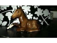 Rare Beswick Foal