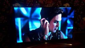 "UE49KU6470 Samsung 49"" Ultra HD television 4k - rrp 700"
