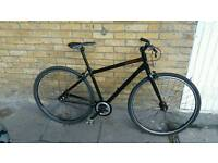 Norco City Glide 700c Single speed Hybrid bike not specialized trek whyte cannondale mtb road racer