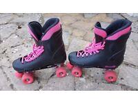 Street 86 roller skates - size 6