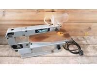 For sale 400mm Draper Fretsaw