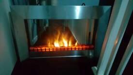 Lec fire remote