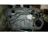 Mk4 golf window motor and regulator