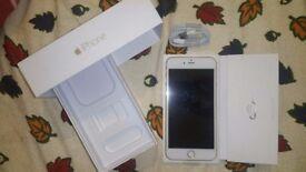 GENUINE iPhone 6 Plus - MINT CONDITION / Factory Refurbished - SIM FREE / UNLOCKED - 16GB - Cheap