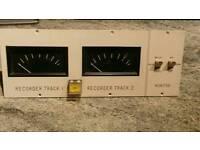 PPM (Peak Programme Meter)