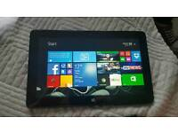 Dell venue pro tablet 7130 core i3 4gb ram 120gb ssd drive