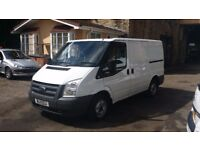 2011 / 11 PLATE Ford Transit 2.2 TDCi Duratorq 280 S Low Roof Panel Van Duratorq 5dr (SWB) NO VAT NO
