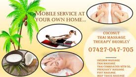 Coconut Thai Massage Beckenham & Penge