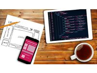 FROM £200 website with SEO - Web developer for website development and SEO