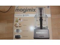 Magimix Cuisine System 5200XL Food Mixer