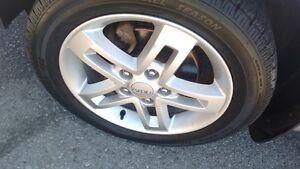 2011 Kia Soul 2u, Auto,**PAY $89.54 BI-WEEKLY $0 DOWN** Cambridge Kitchener Area image 11