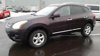 2013 Nissan Rogue s toit ouvrant awd