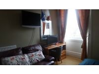 Room in the city centre for a couple