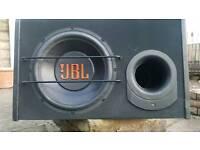JBL speaker open to offers
