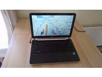 HP 15-n207sa laptop